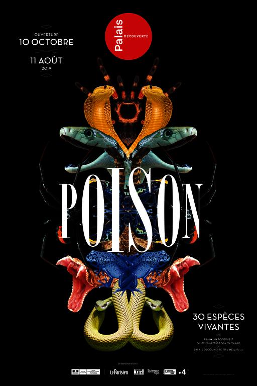 2018 : Poison(ouverture du diaporama)
