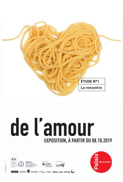 2019 : De l'amour(ouverture du diaporama)