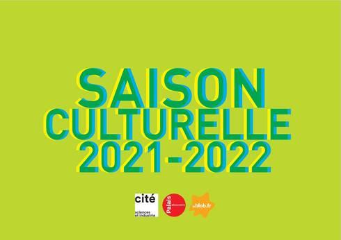 Saison culturelle 21/22