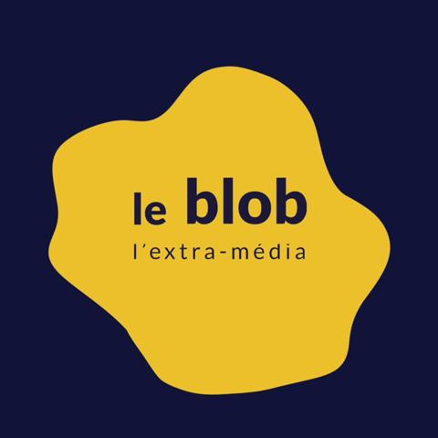 le blob, l'extra-media