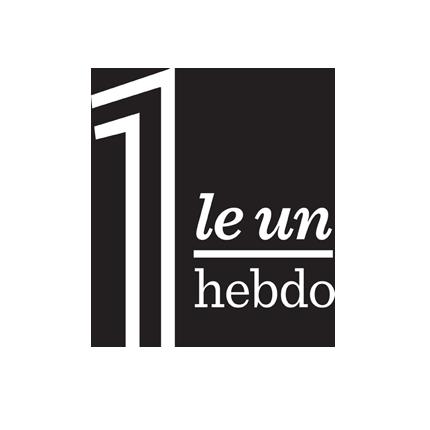 Le un hebdo (nouvelle fenêtre)