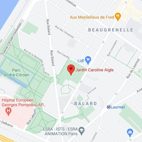 Lien vers Google Maps (nouvelle fenêtre)